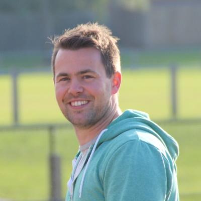 Josh Bourke