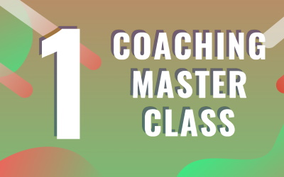 Coaching Masterclass – Kicking