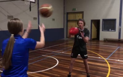 Week 3 – Basketball (Advanced)