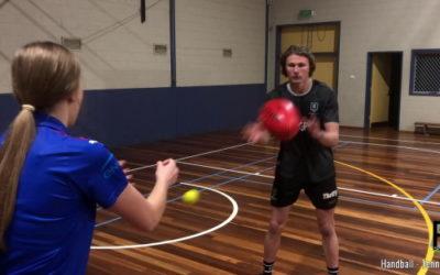 Week 3 – Handball – Tennis Ball (All)