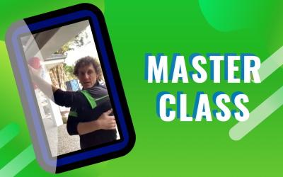 Masterclass – Handballing