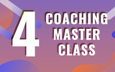 Coaching Masterclass – Game Sense / Drills